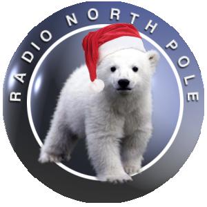 Radio North Pole - Christmas Radio Station